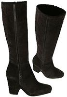 2010 Prada Koleksiyonundan Çizme Modelleri