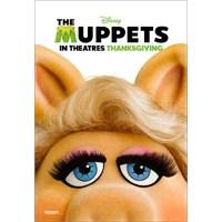 Muppet'lar Geri Döndü!