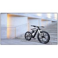 Audi Bisiklet Yaparsa…