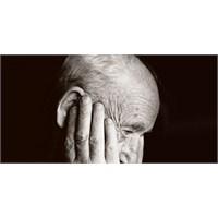Sakin Bir Hayat Alzheimer Riskini Arttırıyor