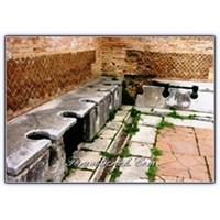 En Eski Tuvaletler | Dünyada Tuvalet Kültürü