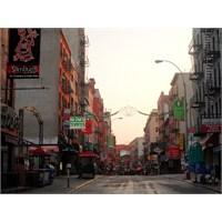 Chinatown @usa
