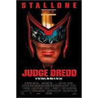 Judge Dredd (1995) Eleştirisi