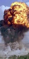Eskişehir de Patlama: 2 Yaralı