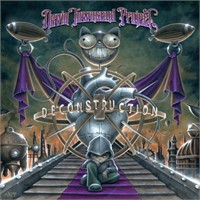 Devin Townsend Project'ten Destruction