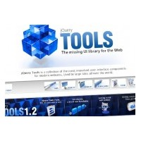 Jquery Tools: İşinize Yarayacak Tüm Scriptler