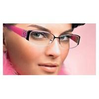 Gözlük Kullananlara Göz Makyajı