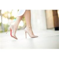 Nude Ayakkabı Edinmek İçin 6 Neden