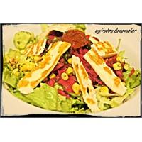 Doyurucu Bir Salata