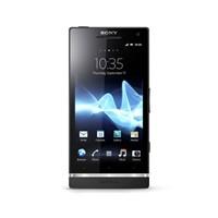 Sony Xperia S Kir Tutmayan Gövde Ve Hızlı Şarj!