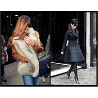 Moda İkonu / Rihanna'nın Giyim Tarzı