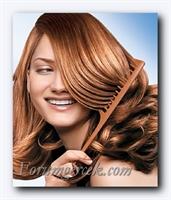 Saçlarınızın Güzel Ve Bakımlı Olmalası İçin Püf No