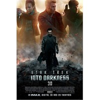 Star Trek İnto Darkness (2013) Eleştirisi