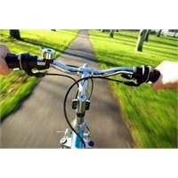 Bisiklet Cinsel Sorunlara Yol Açabiliyor!