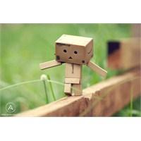 Vazgeçme!