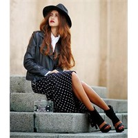 Sevdiğim Moda Blogları: Tina Sizonova