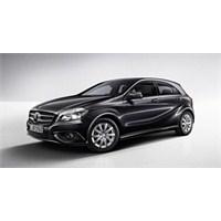 Mercedes A-serisi Ekonomik Versiyonlarına Kavuşuyo