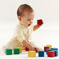 Oyun Oynamanın Bebeğe Faydaları Nedir?