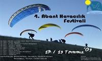 4. Abant Havacılık Festivali