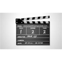 Amerika'da Film Festivaline Katıma Şansı