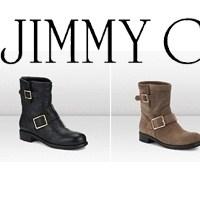 Jimmy Choo 2014 Kış Ayakkabı Koleksiyonu