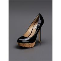 2012 Zara Topuklu Ayakkabı Modelleri