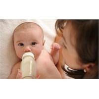 Bebek Maması Nasıl Seçilir?