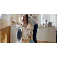 Kurutmalı Çamaşır Makinesi
