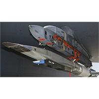Abd'den Hipersonik Jet Test Uçuşu