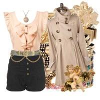 2010 İlkbahara Doğru Moda