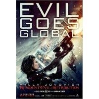 Resident Evil 5: İntikam - Retribution
