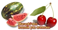 Kiraz Detoksu