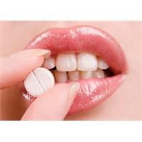 İlaç Kullanmayı Bir Kez Daha Düşünün!