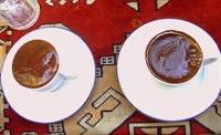 İki Kahve Fincanı