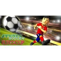 Striker Soccer Euro 2012 Lite 1.1
