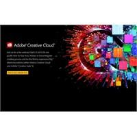 Adobe Cs6'nın Lansmanı 23 Nisan