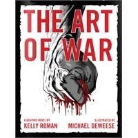 Sun Tzu – Savaş Sanatı'nın Çizgi Romanı Geliyor!