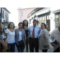Ankara Blogcular Buluşması...