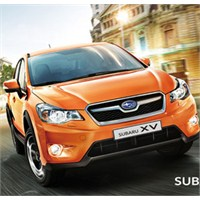 Subaru Xv Ve Maxi-cosi İle Çocuklar Güvende