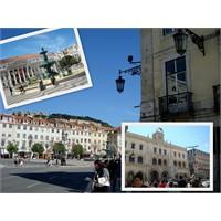 Lizbon Sokaklarıyla Tanışma Turu