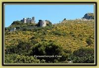İtalya da Bir Kale: Barbarossa Castle (barbaros Ka