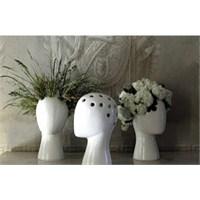 Tasarım Harikası Vazolar
