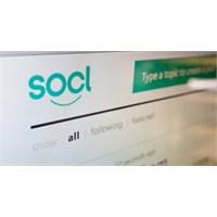 """Microsoft'un Sosyal Platformu """"Socl"""" Büyüyor"""