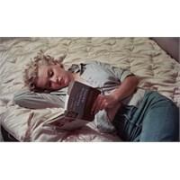 Marilyn Monroe'nun Kitapları