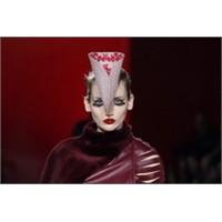 Paris Moda Haftası: Fatima Lopes