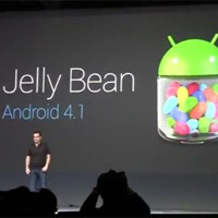 Google İ/o 2012 Ve Android 4.1 Jelly Bean