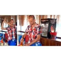 Genç Barmen'den Yaz İçkileri