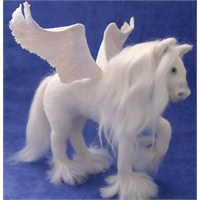 Keçe İğneleme Pegasus