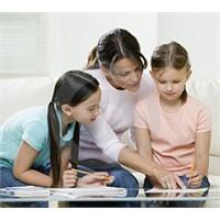 Okul Başarisi Ve Ailenin Etkisi