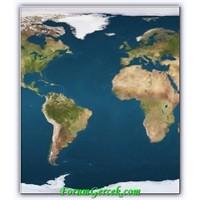 Dünyanın Beş Okyanusu Ve Özellikleri